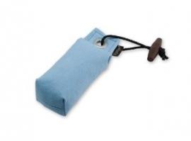 Pocket dummy 85g lichtblauw