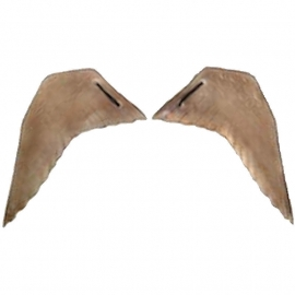 Dokken Goose Wings