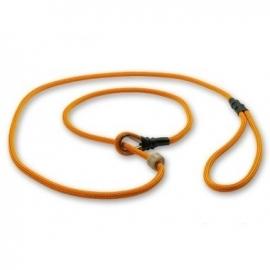 Field trial moxon lijn 6mm - 130 cm oranje
