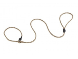 Moxon 6 mm - 110 cm - beige blauw