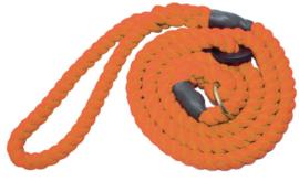 Jachtlijn `Elite`  12 mm - 150 cm oranje