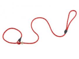 Moxon 6 mm - 110 cm - rood/zwart