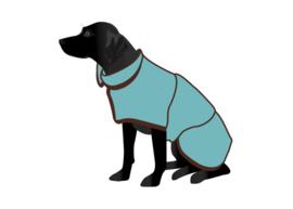 Hondenvesten/badjassen