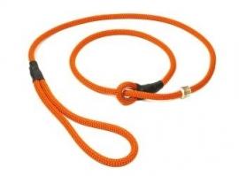 Field trial moxon lijn 8 mm - 130 cm oranje