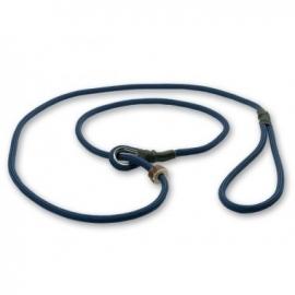 Field trial moxon lijn 6mm - 130 cm blauw
