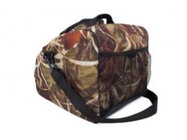 Firedog Mini Boot bag - water reeds