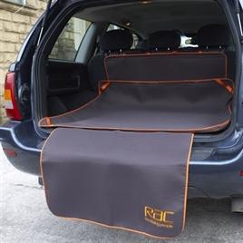 RAC Kofferbak/bumperbeschermer