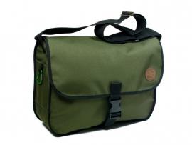 Dummy bag `Classic` khaki M