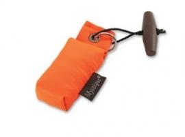 Sleutelhanger dummy oranje