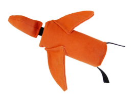 Launcher Bird Dummy - oranje