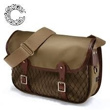 Game Bag Dalby by Croots