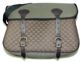 Game bag by Romney`s maat L