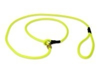 Field trial moxon lijn 6mm - 130 cm neon geel