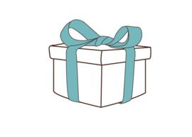 Cadeau artikelen en hebbedingetjes