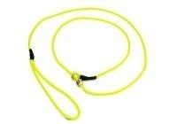 Field trial moxon lijn 4mm - 130cm neon geel