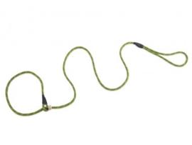 Moxon 6 mm - 110 cm - lichtgroen/zwart