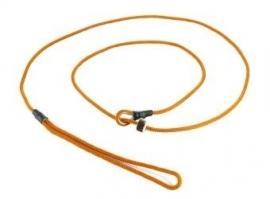 Field trial moxon lijn 4mm - 150cm oranje