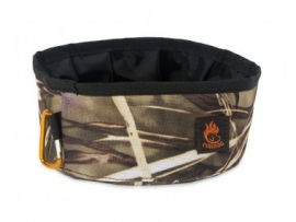Firedog Click&Go travel bowl 1,0L - water reeds
