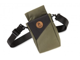 Firedog Duo Bag - khaki/zwart