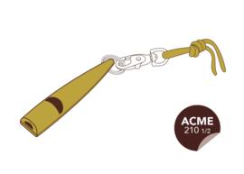 Acme 210 1/2 + fluitkoord