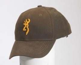 Browning Durawax cap