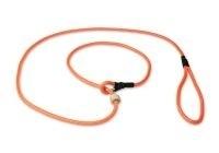 Field trial moxon lijn 6mm - 130 cm neon oranje