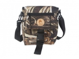 Firedog Mini Dummy bag - Water Reeds camo