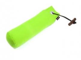 Dummy Standaard 500g neon groen