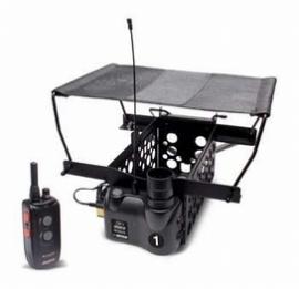 Bird Launcher QL van Dogtra met afstandsbediening