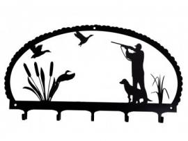 Sleutelrekje - Duck Hunting