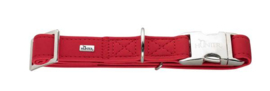 Hunter Softie Alu-Strong - rood