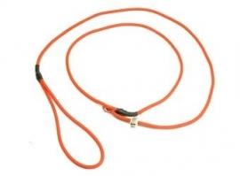 Field trial moxon lijn 4mm - 150cm neon oranje