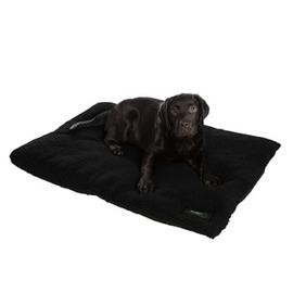 Hondendeken Wellington zwart