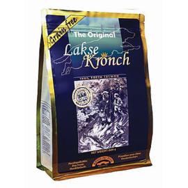 Snack Lakse Kronch - zalm beloning - 600g