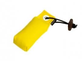 Pocket dummy 85g geel