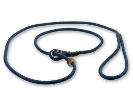 Field trial moxon lijn 6mm - 150cm blauw