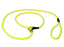 Moxon 6 mm - 90 cm neon geel