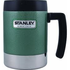 Classic Camp Mug by Stanley