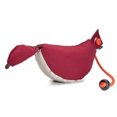 Bird Dog Dummy 350 g rood/beige