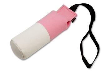 Speedy dummy 250g neon roze/wit