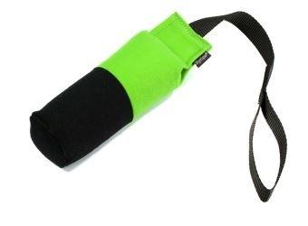 Speedy dummy 250g neon groen/zwart
