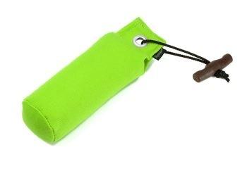 Dummy Standaard 250g neon groen