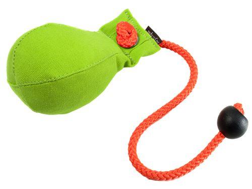 Dummy bal 300 - neon groen