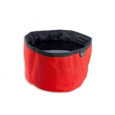 Travel Bowl rood
