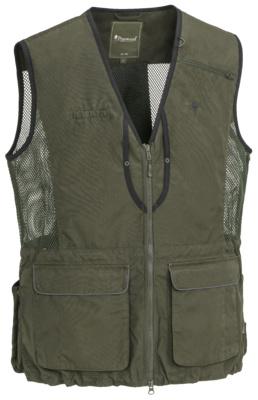 Pinewood Dogsport Vest 2.0 - heren - Moss Green - model  51840-135