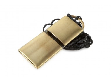 Ammo whistle