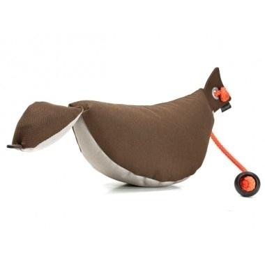 Bird Dog Dummy 350 g bruin/beige