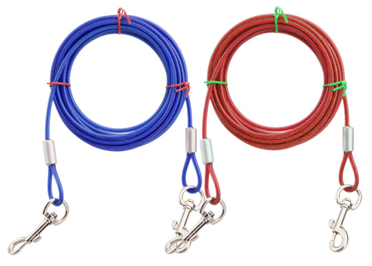 Pawise Tie-Out cable - 7 meter