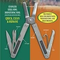 Wildtang / Multi-tool