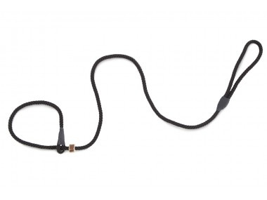 Moxon 10mm - 130 cm - zwart